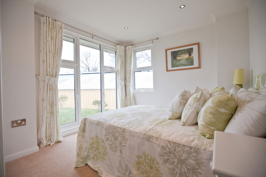 Wentwood Guest Bedroom