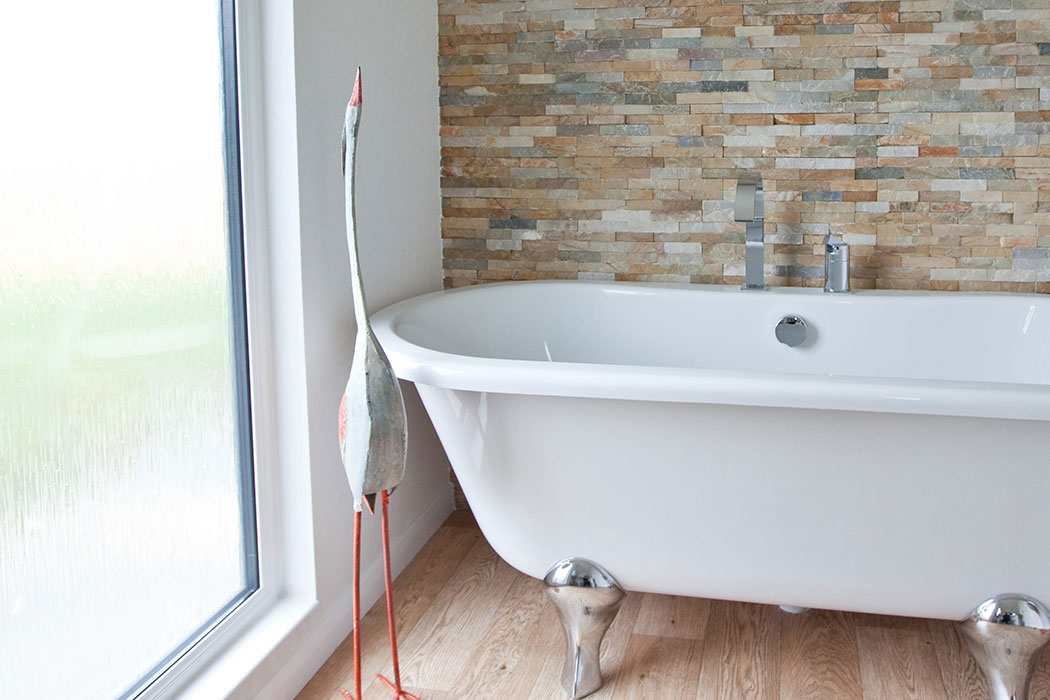Wentwood Twin Bath