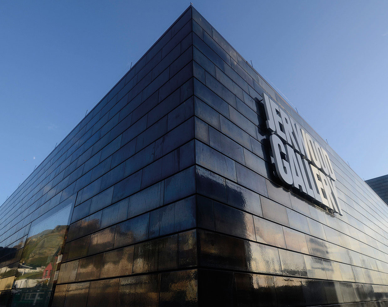 Jerwood Gallery © 1066 Country Tourism