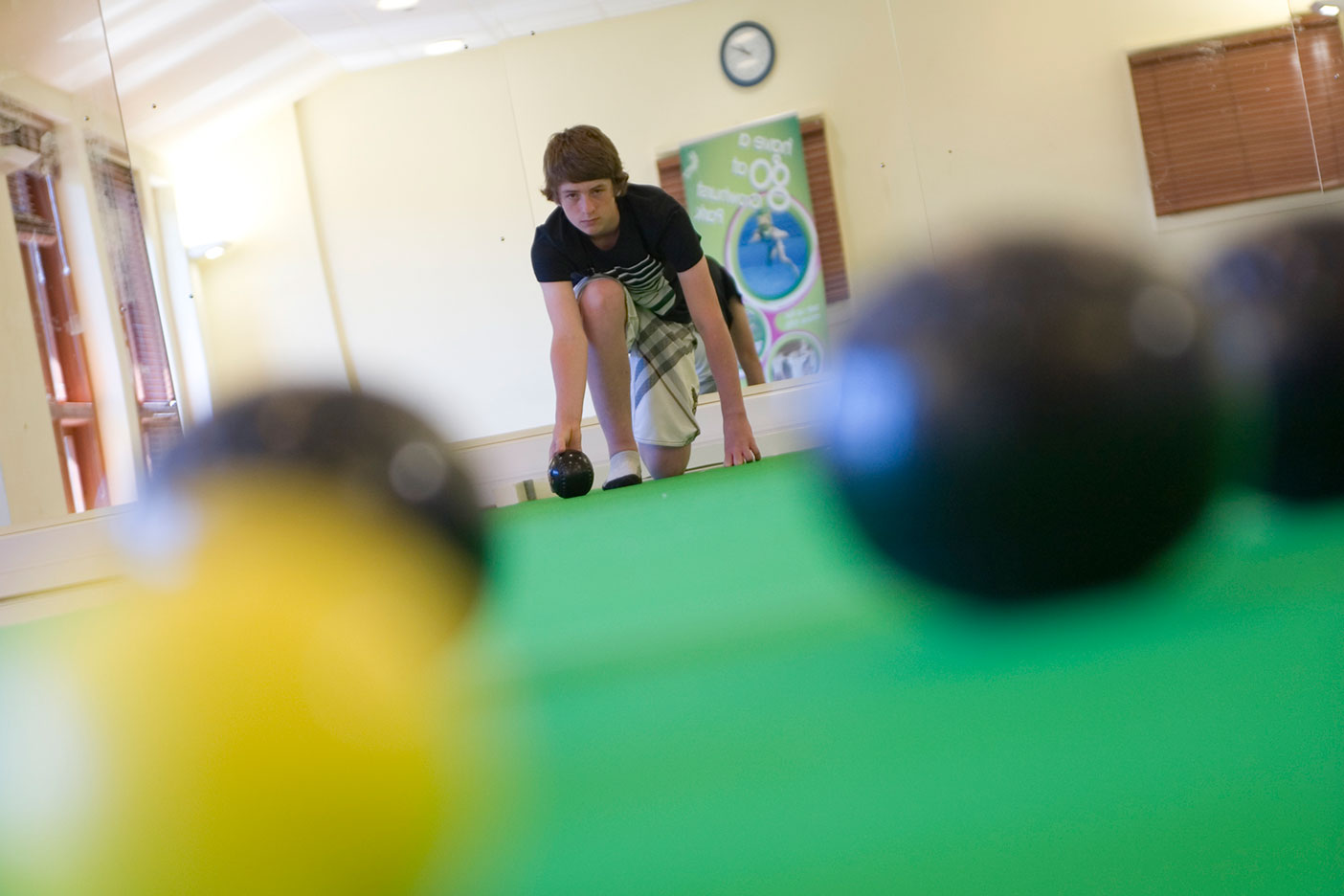 Crowhurst Park Holiday Village Go Active Breaks